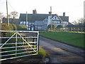 SJ6327 : Petsey House by A Holmes