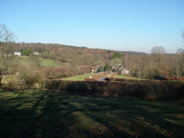 Millersford Bottom