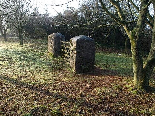Gallows Gate