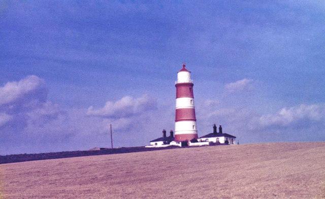 Happisburgh Lighthouse, Happisburgh, Norfolk