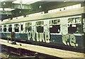 NZ2765 : More Vandalism! by Clive Warneford