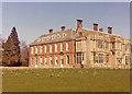 TG1939 : Felbrigg Hall, Norfolk in Spring by Christine Matthews