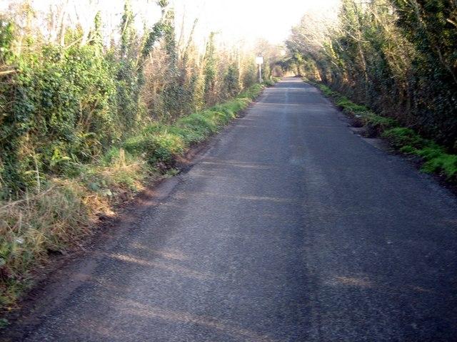 Powerstown Road, Dublin15