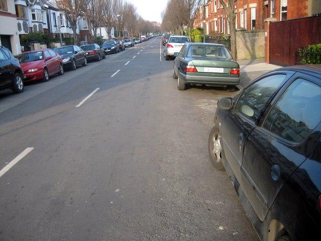 Hollybrook Road, Clontarf