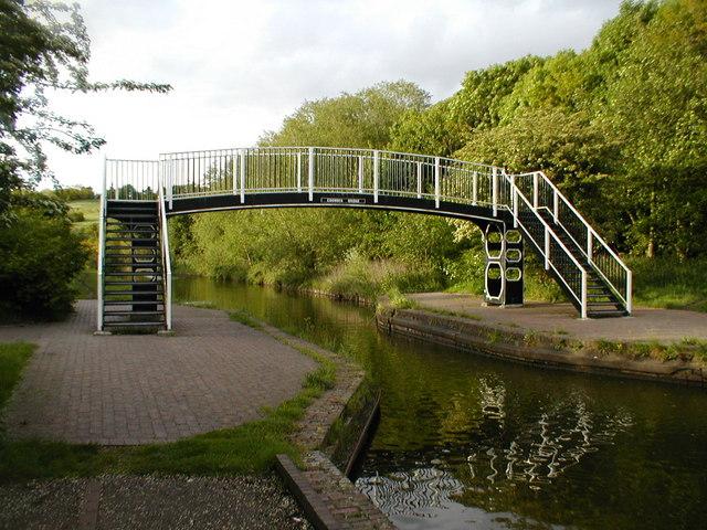 Coombeswood Bridge