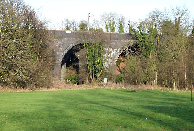 Arches at Oxley, Wolverhampton