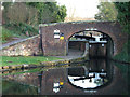 SJ9001 : Aldersley Canal Junction, Wolverhampton by Roger  Kidd