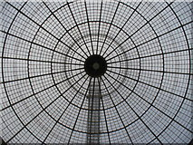 TQ1776 : Great Conservatory Dome by Colin Smith