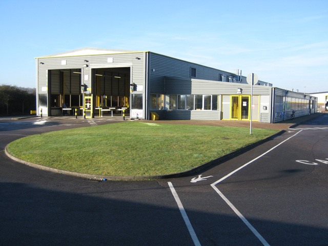 Vehicle Test Centre