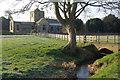 SP4075 : Wolston Church by Stephen McKay