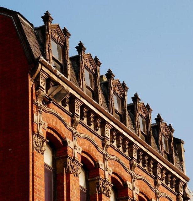No 17 Castle Place, Belfast (1)