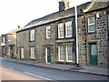 SE2045 : 17C house, Cross Green, Otley by Humphrey Bolton