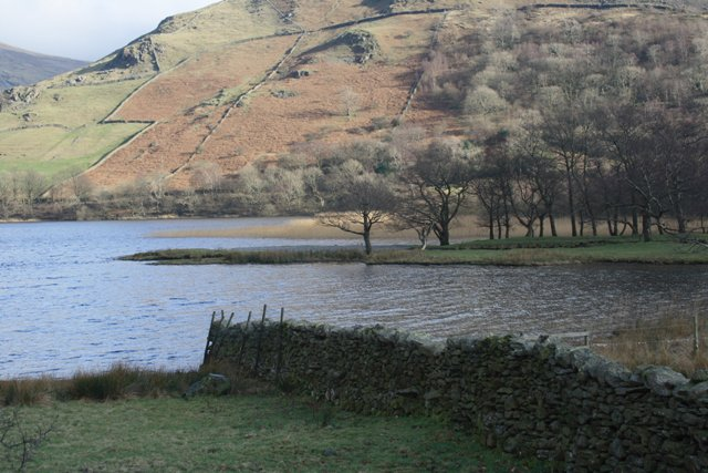 Southern Shore of Brotherswater