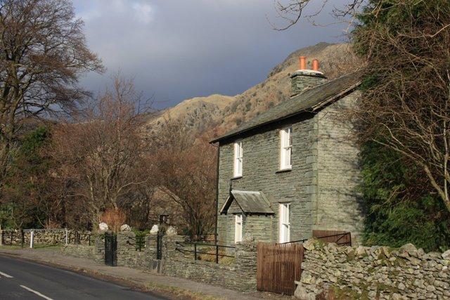 Beetham Cottage