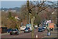 J3775 : The Holywood Road, Belfast by Albert Bridge