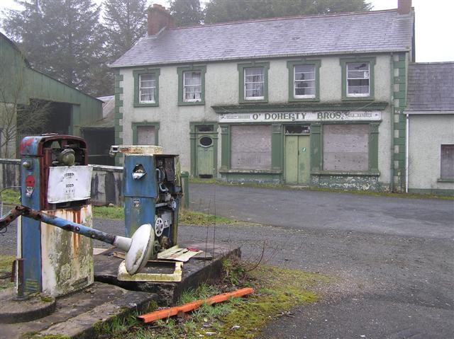 O'Doherty Bros, Mountjoy