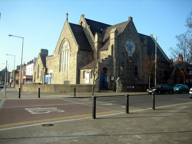 Methodist Church, Clontarf