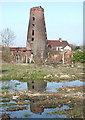 TA0222 : Hewson's Lane Mill, Barton-upon-Humber by Paul Glazzard