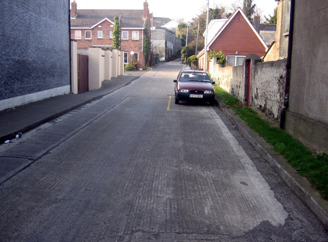 Doyle's Lane, Dollymount