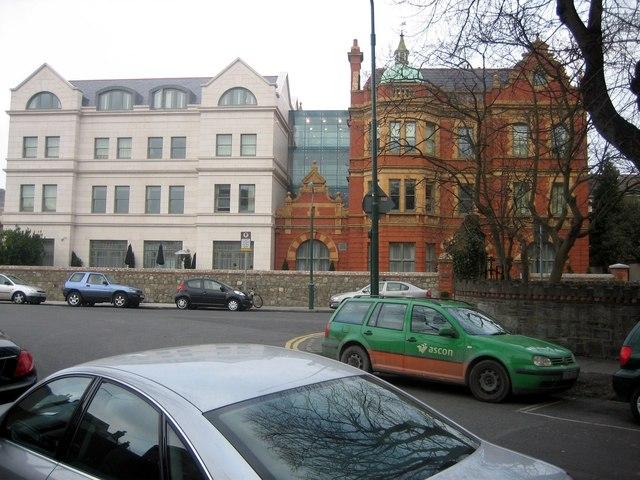 Dylan Hotel, Eastmoreland Place, Ballsbridge