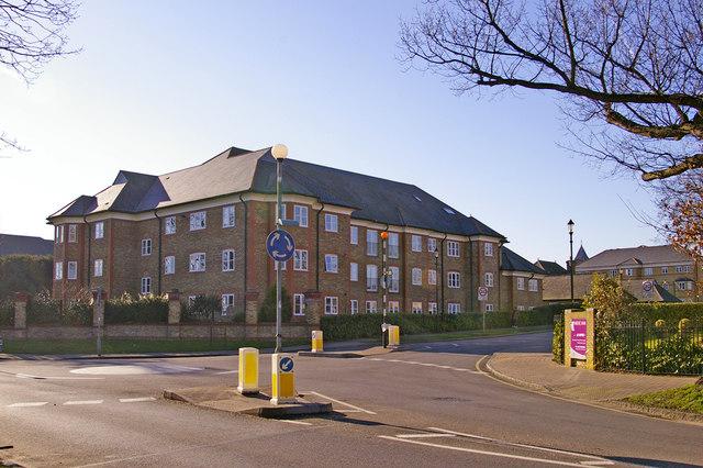 Blake Court, Highlands Avenue, London N21