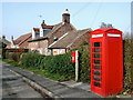 TA0860 : The Old Post House, Lowthorpe by Paul Glazzard