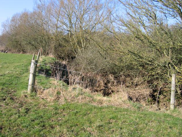 Cowage Brook, Hilmarton, Wilts