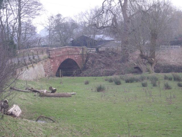 Stableford Bridge