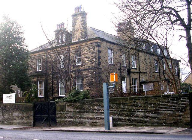 Fernside Hall - Huddersfield Road