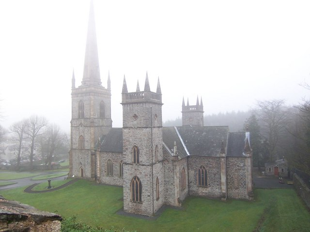 St Malachy's Parish Church, Hillsborough