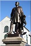 TF4066 : Sir John Franklin by Richard Croft