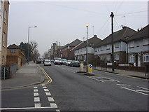 TQ2284 : Pound Lane by Oxyman