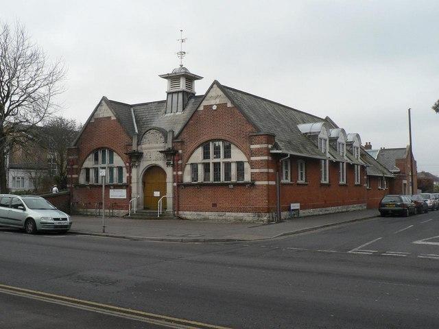 Winton: library