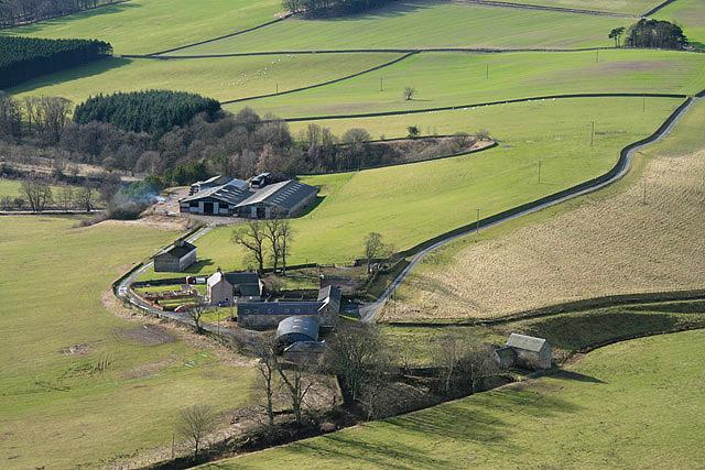 Bowshank Farm