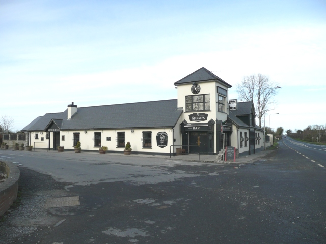 The Silver Tankard Bar & Restaurant