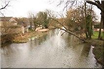 TF1309 : River Welland by Richard Croft