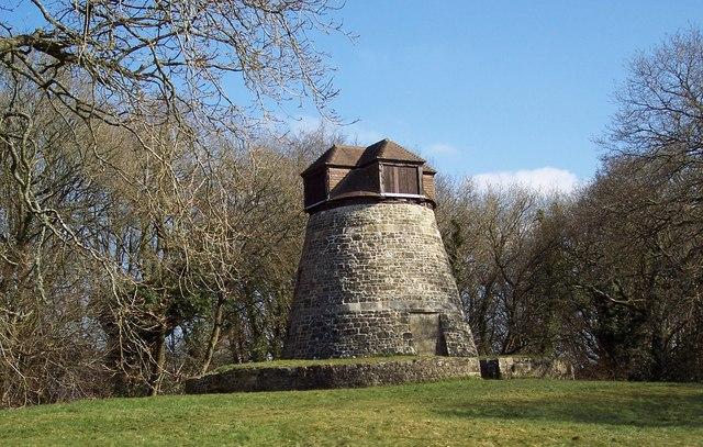 East Knoyle Windmill