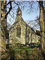 SN1343 : Eglwys Wythwr/Monington church by ceridwen