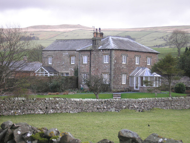 Old Manor, High Casterton
