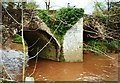 SO3914 : Llantilio Crossenny bridge by Graham Horn