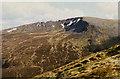 NN5974 : View towards Sgairneach Mor from Beinn Udlamain by Nigel Brown