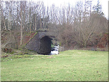 SD6282 : Bridge over Barbon Beck by John Illingworth