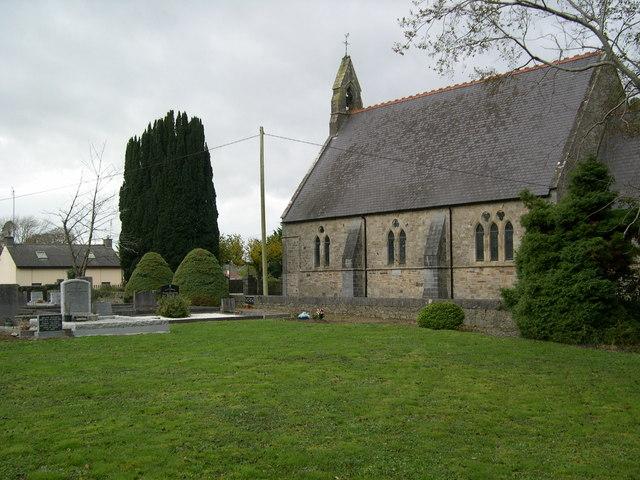 Piltown Church of Ireland Church