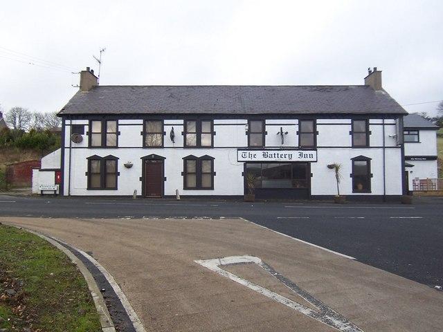 The Battery Inn
