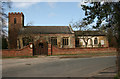 TA0143 : St Catherine's C of E, Leconfield by Peter Church