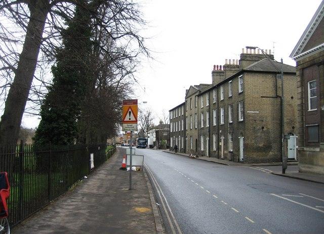 Emmanuel Road