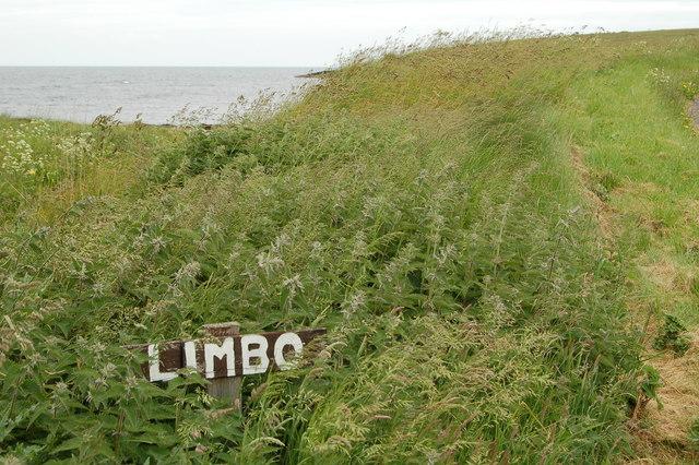 Limbo, near Honeygeo