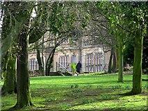 J5081 : Castle Park, Bangor by Rossographer