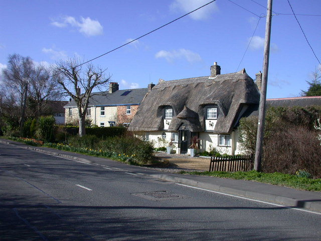 Orchard Cottage, Haslingfield Road