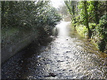 NT6578 : Dunbar, West Barns by James Denham